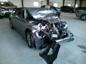 uninsured/underinsured auto insurance important in serious auto accident