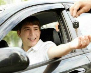 Liability of Parent for Teen Driver Auto Accident
